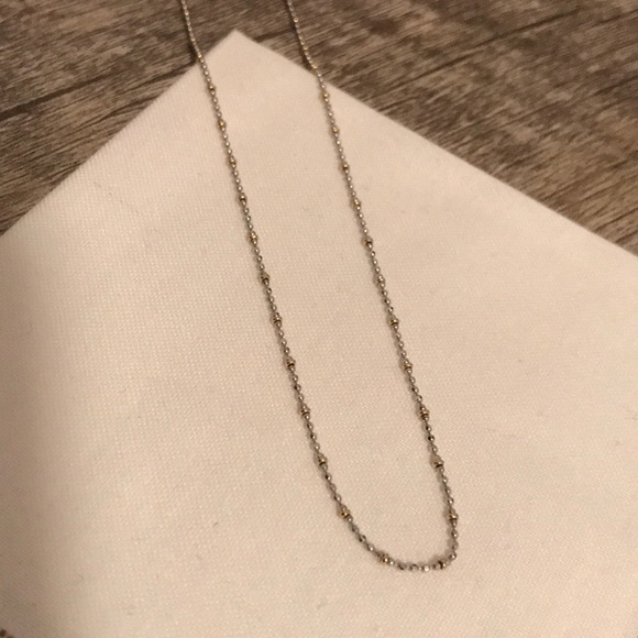 Jewelry - Italian Gold Necklace